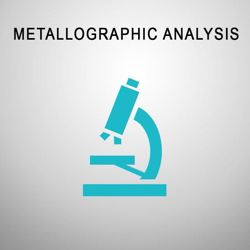 Metallographic Analysis