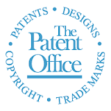 Logo the patent office